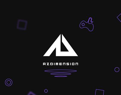 AZDIMENSION - Game development