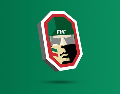 Frölunda HC - Logo Redesign