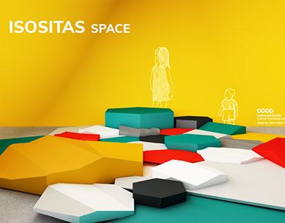 Isositas Space