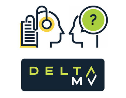 Delta Mv: Brand Communication, Digital Image