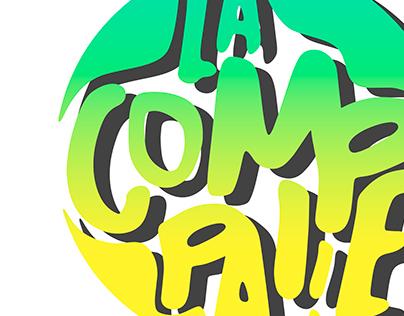 """""""La Compe Pa!"""" Grupo musical"""