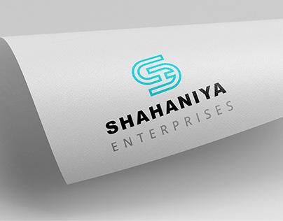 Logo Design Shahaniya Enterprises