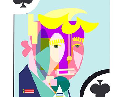 Play your Trump card