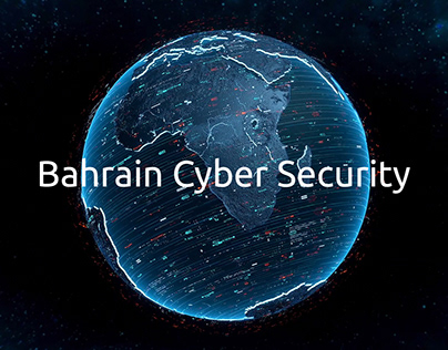 Bahrain Cyber Security