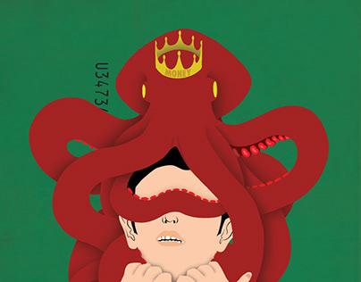 Little Kraken Money