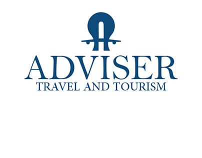 Adviser Travel &Tourism - Logo
