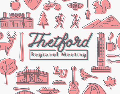 Thetford Regional Meeting