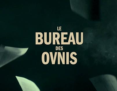 Le Bureau des Ovnis