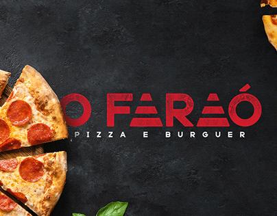O Faraó | Branding & Packaging
