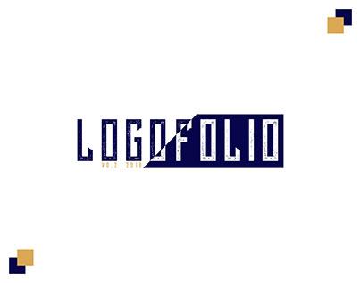 Logofolio - 2018 Vol. 2