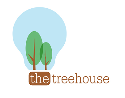 The Treehouse Logo