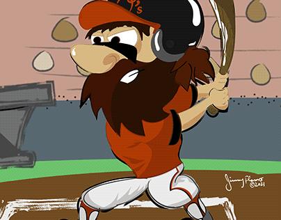 Baseball Opening Day!