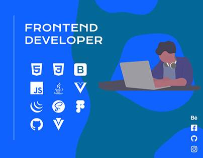 Banner Frontend Developer