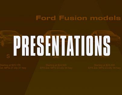 Keynote & Powerpoint