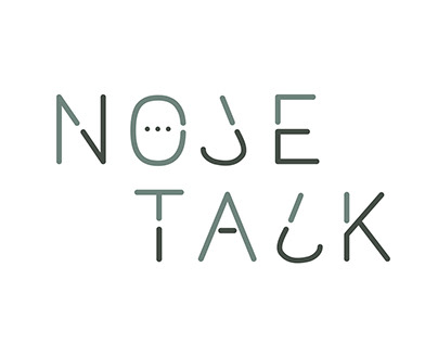 """NOSE TALK"" Graduation Project 2018"