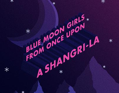 Blue Moon Girls