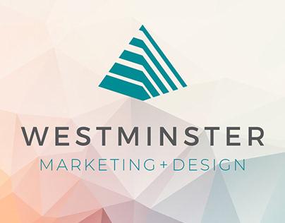 City of Westminster Marketing + Design