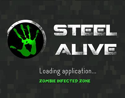 Steel Alive