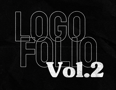 Logofolio Vol II