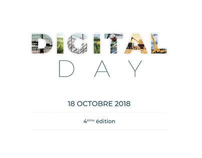 Captation DigitalDay 2018