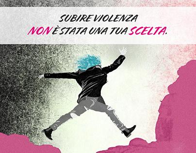 Stop Violence Against Women's Campaign