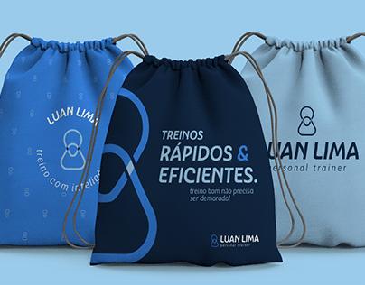 Luan Lima - Personal Trainer
