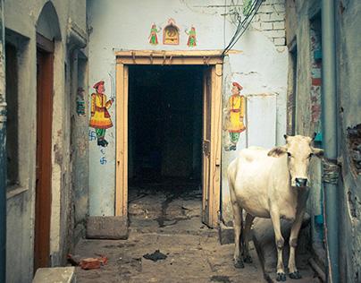 Varanasi Diptychs