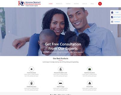 Kenya Orient Insurance Limited