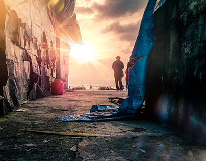 Mumbai Street Stories