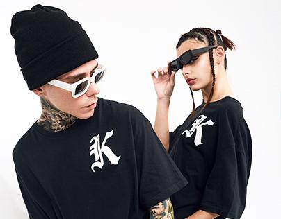 Kongo F/W collection