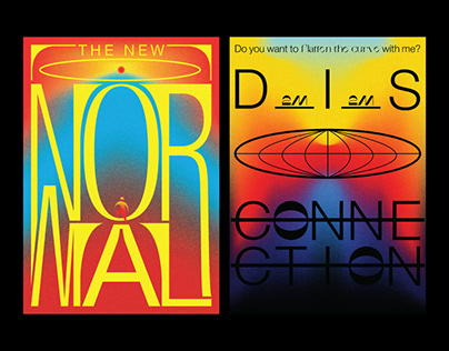 Typographic Posters 1_Posters