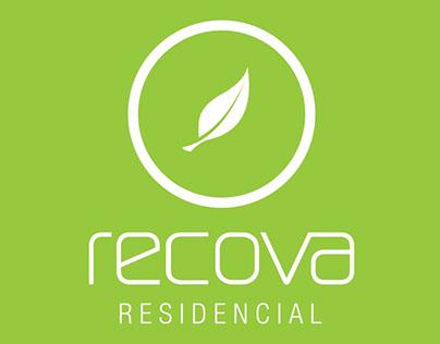 Recova Residencial Facebook Campaign