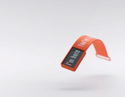 Smart Tracker Design