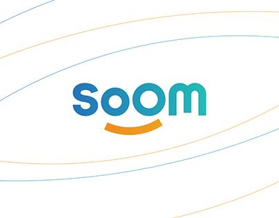 Soom Branding