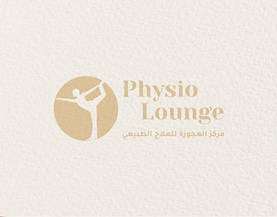 Physio Lounge - Rebranding