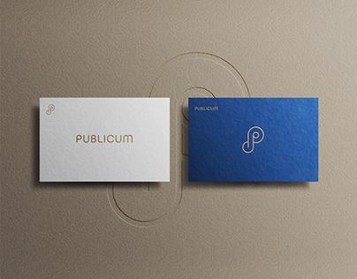 Publicum® Branding