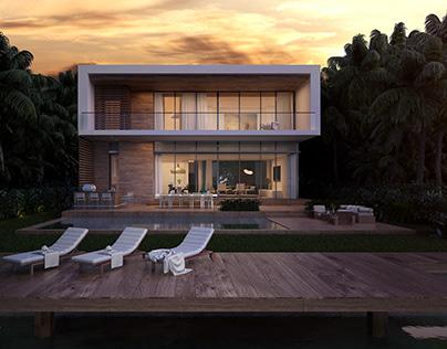 MIAMI FLORIDA Visual 2015