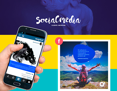Social Media | Infopork