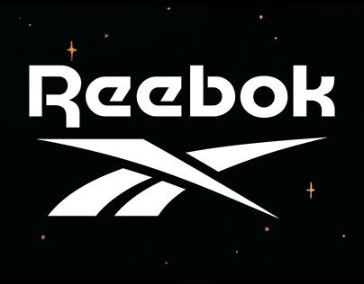 Reebok / Stop Motion