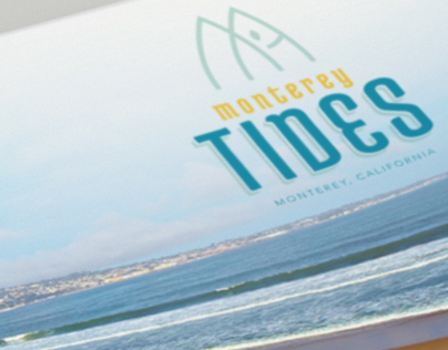 Monterey Tides Offering Memorandum