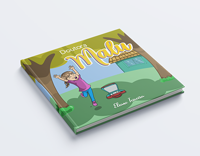 Doutora Malu - Livro Infantil