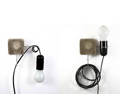 LU/CE lamp