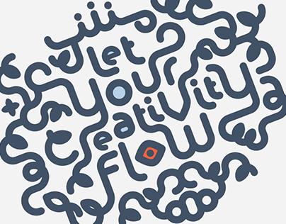 Alio Type Specimen + Free Demo Fonts