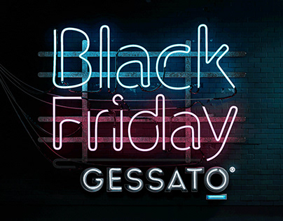 Black Friday - Gessato