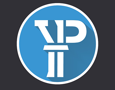 Youthpreneur Logo by Nicolas and Julian
