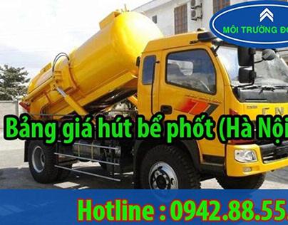 Hut be phot gia re tai Ha Noi