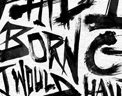 Lasalle | Art Of Inspiration: DM/Poster