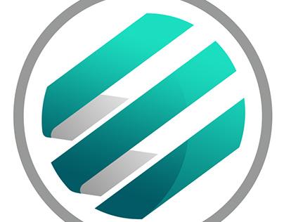 Edumate logo design