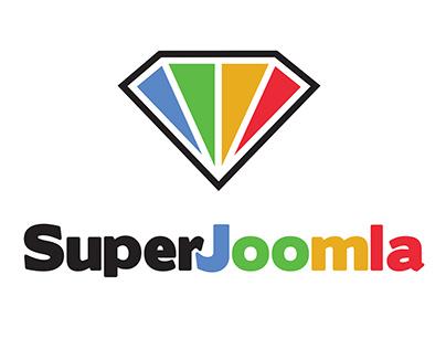 SuperJoomla brand