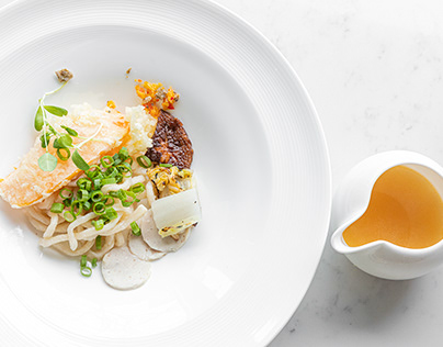 Food Photography | Light & Airy